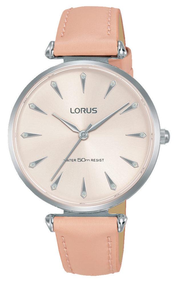 lorus hodinky